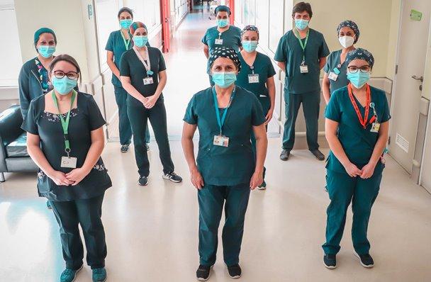 Día de la Enfermería: El desafío de gestionar la atención en salud de forma humanizada