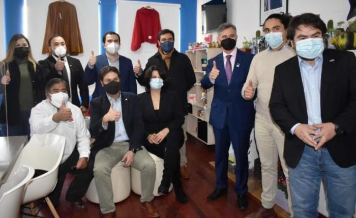 SERCOTEC amplía su red de centros de negocios para apoyar a las pymes de Chile
