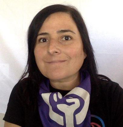 Loreto Vallejos constituyente