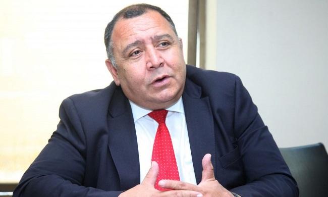 Alcalde de Graneros denuncia las quemas agrícolas