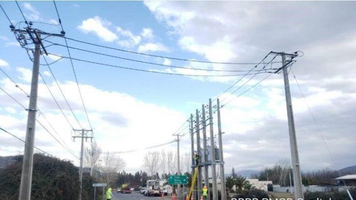 CGE concreta conexión de pequeños proyectos de generación que entregan energía a más de 500 mil hogares