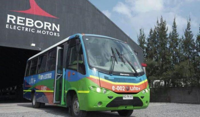 """""""Reborn Electric Motors"""" impulsa la electromovilidad desde la región de O´Higgins"""