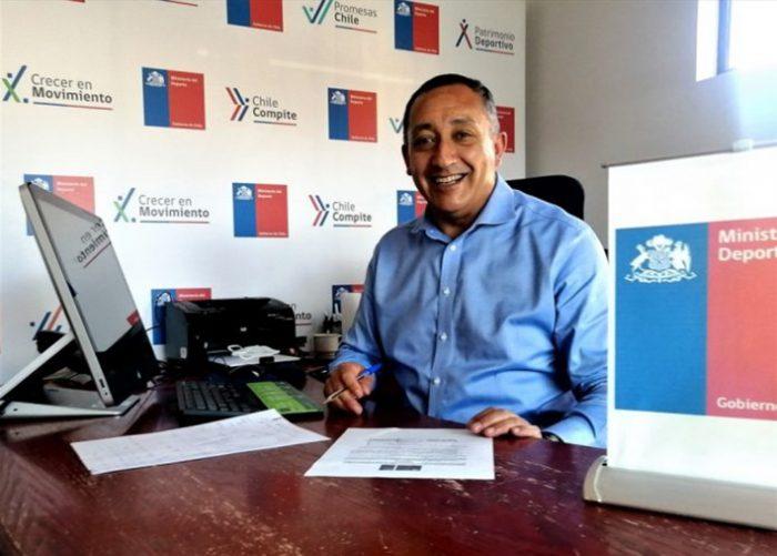 UOH participa de Feria Virtual del Mindep e IND   para deportistas destacados