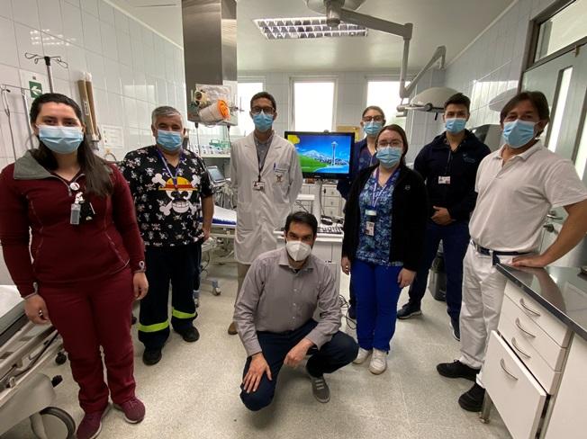 SSO implementa exitosa estrategia contra ataques cerebrovasculares